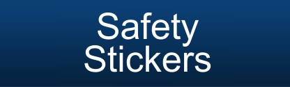 Safety Decals